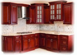 cherryville kitchen cabinets