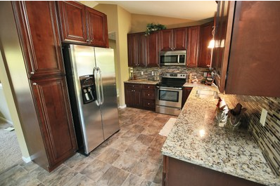 beaumont collection kitchen cabinets