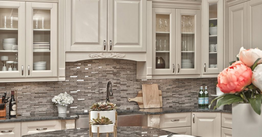 Should I Get Cabinets With Glass Doors Rta Cabinet Blog